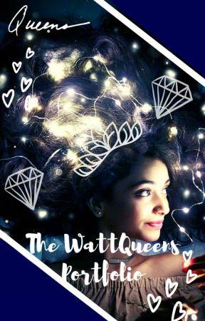 Meet The Queens! by WattQueens