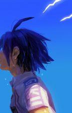 Manami Sangaku x Reader [Yowamushi Pedal Fanfiction] by Masa-Yume