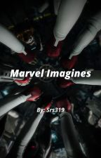 Avengers Imagines by Srs319