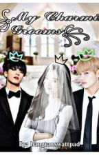 My Charming Grooms|| Jk x Readers/Taeyhung x Readers by AnniellaDaguio