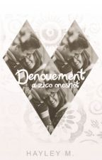 Denouement | Mailboy oneshot - second place by _hayley