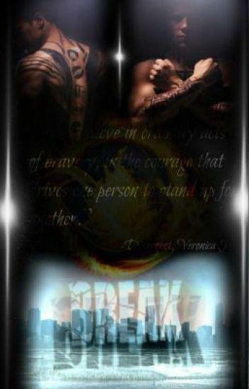 Break - Eric Divergent