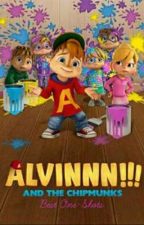 Best One Shots Alvin And The Chipmunks 살인적인 사랑 Wattpad