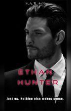 ETHAN HUNTER by twisty_tales