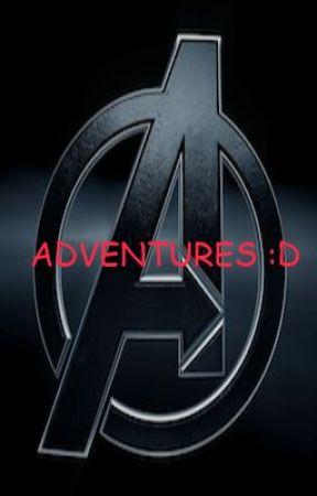 Avengers' Adventures - Loki's Memories - Wattpad