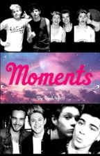 Moments (Niam, Ziall, Nouis oder Narry, AU, German) by DyedMofo95