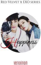 Happiness (RV X EXO) EDITING by verxxinon
