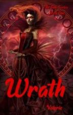 Wrath by Vaelrie