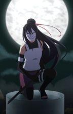 Kiyomi Uchiha | sasuke's  younger twin by kztiii