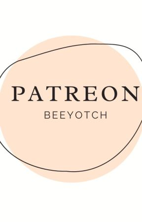 How To Join Patreon? by beeyotch