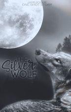 The Silver Wolf (One Shot) by JoannaLeeHarper