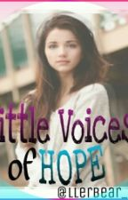 Little Voices of Hope (Niall Horan) by lostinparadise93