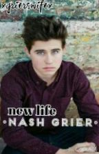 New life •nash grier• by xgrierswifex