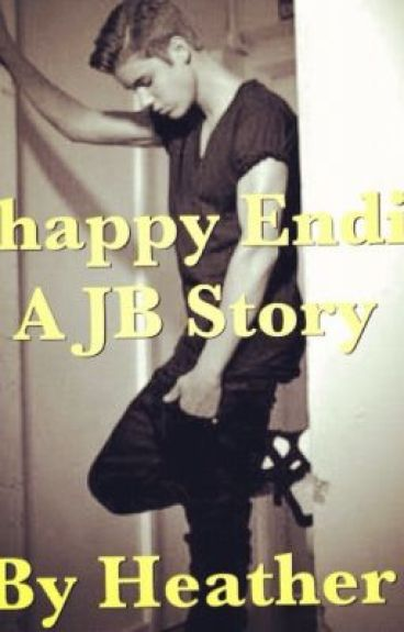 UnHappy Ending (Book One) Completed by heather13love