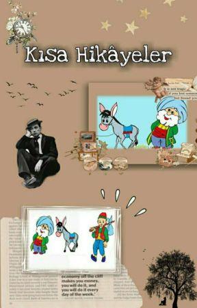 Kısa Hikâyeler by Ferneweh-