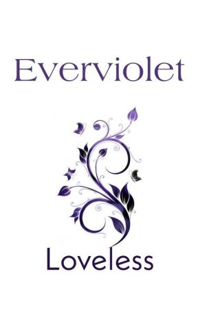 Everviolet by lovelesslbh