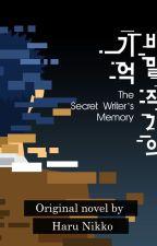 The Secret Writer's Memory by HN1kk0