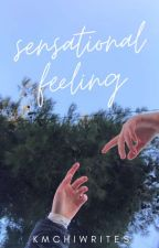 Sensational Feeling by hwiyeols