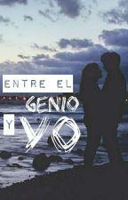 Entre el Genio y yo ~ Spencer Reid y Tu || 《Terminada》 by OhMikisu