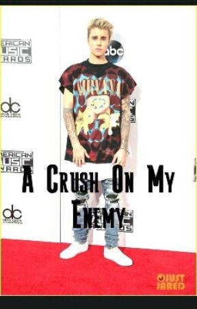 A Crush on my enemy- A Selena Gomez & Justin Bieber Fanfiction by Niallhoranselfie