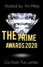 The Prime Awards 2020 by ThePrimeCommunity