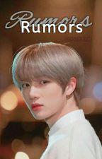 Rumors || Choi Beomgyu (TXT) by cloudyxbun