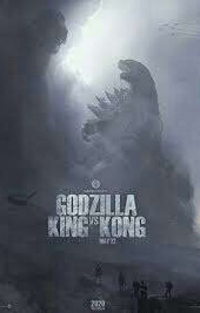 Indiana Jones and the Pirates of the Caribbean: Godzilla vs Kong  by gigan2004