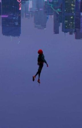 Miles Morales Imagines  by TherealGfab