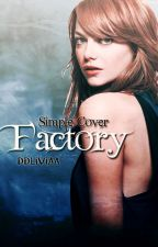 Simple Cover Factory [CLOSED] by ddliviaa