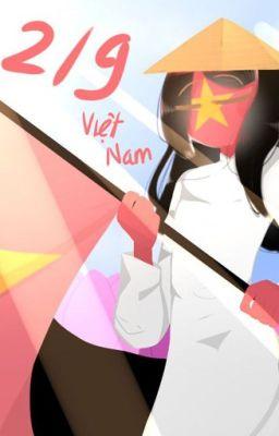 Đọc truyện ask and dare countryhuman Vietnam