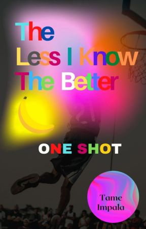 The Less I Know The Better by Mar_99o