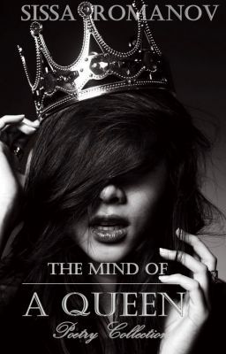 The Mind of a Queen - Poetry Collection