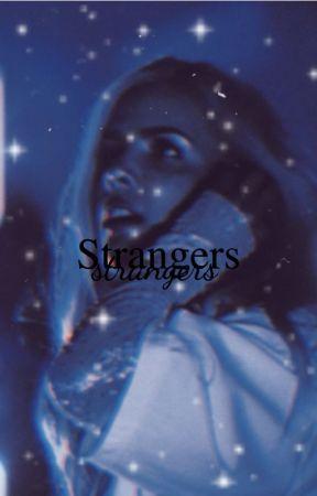 Strangers Halsey/you by moonlitjauregui