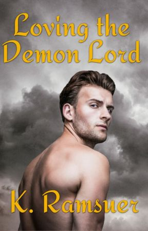 Loving the Demon Lord by Storm-Shadows7
