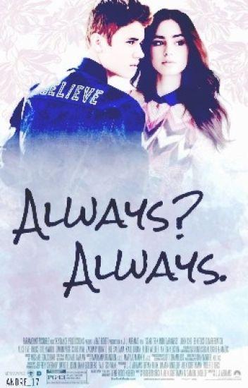 Always? Always