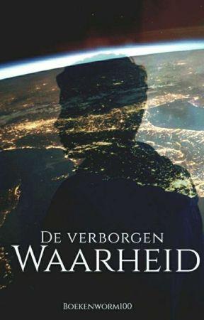 De Verborgen Waarheid by boekenworm100