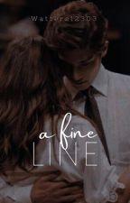 A Fine Line by Watters12303