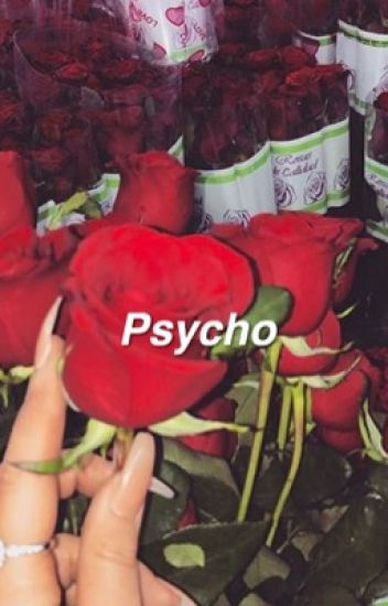 psycho :: luke brooks