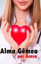 Alma Gêmea por Acaso by LiMendi