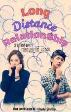 Long Distance Relationship (Min Hyuk & Krystal Jung) by forever_im_happy
