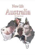 New life, Australia // 5SOS by lego-house