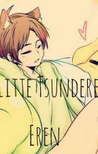 ||♥Little Tsundere Eren♥|| by Akira4322