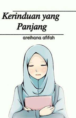 Kerinduan Yang panjang (Dear my heart) by Areihanaafifah_