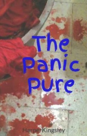 The Panic Pure by HarperKingsley
