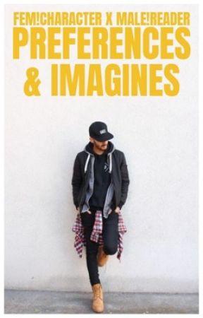 Little Mix Preferences & Imagines by HELLO-CRUEL-WORLD