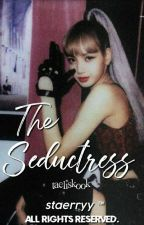 「THE SEDUCTRESS」| taeliskook by lkdiaries