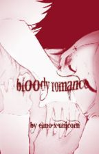 Bloody romance- Jeff the killer fanfiction by elmo-x-unicorn