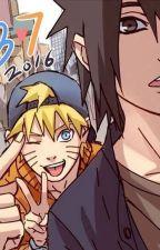 SasuNaru One-Shots! (By Naruto10x) by PopeOfSouls