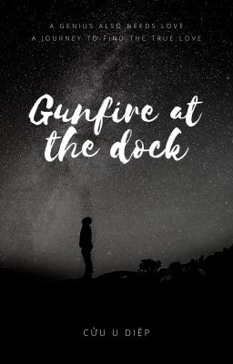 Tiếng súng ngoài bến cảng