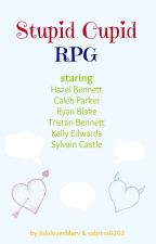 Stupid Cupid - RPG by TheJoeana